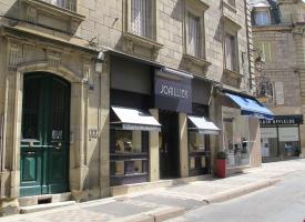 Rénovation d'une Joaillerie – Brive La Gaillarde
