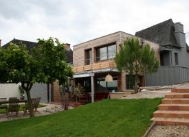 Extension d'une Habitation – Ussac
