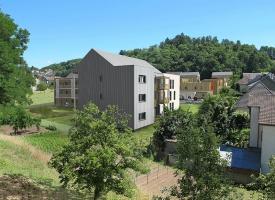 38 logements BRIVE HABITAT