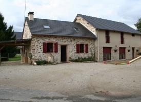 Restauration d'une Grange en Habitation – Naves